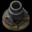 メガトン砲