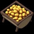 ゴールドタンク