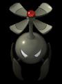 対空誘導爆弾