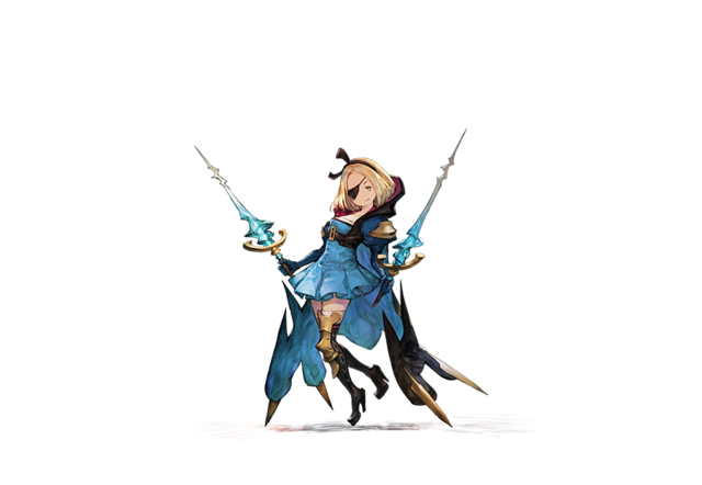 氷剣士ノア