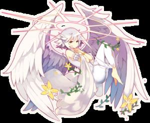 天使ユリア