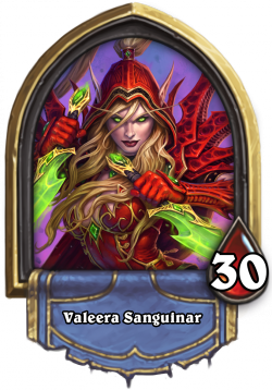 Valeera