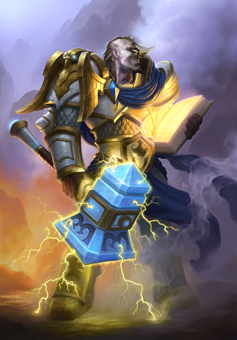 uther the cultbringer