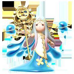 水女神マリン