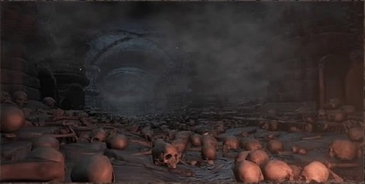 カーサスの地下墓