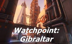 WATCHPOINT:GIBRALTAR