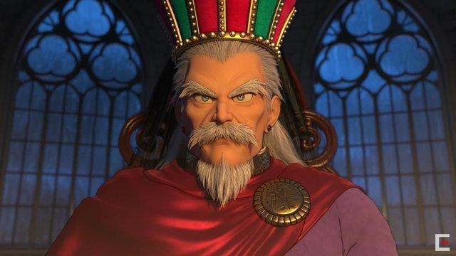 デルカダール王
