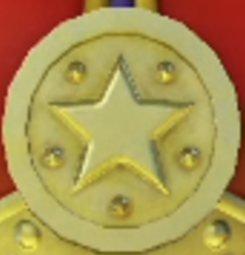 ちいさなメダル