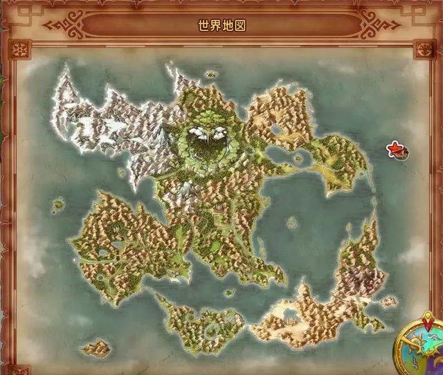 スライム島1