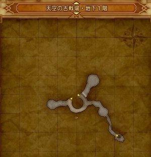 天空古戦場・地下1階.jpg