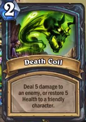 Death Coil