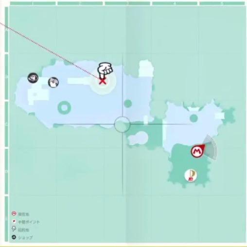 ドレッシーバレーのマップ.jpg