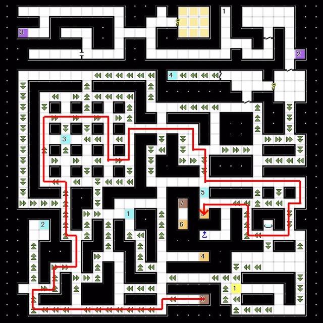 ホロロジウム地下2階_最短ルート版.jpg