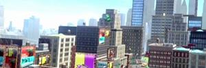 都市の国ニュードンクシティ