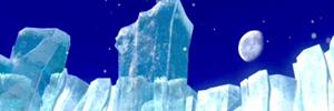 雪の国パウダーボウル