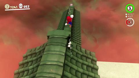 クッパ城の小鳥-2