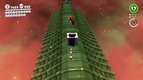 突いて!木組みの塔-5