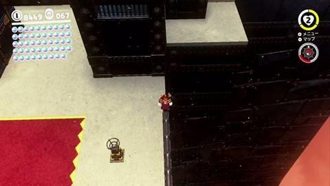 わきから登って城門の上-2.jpg