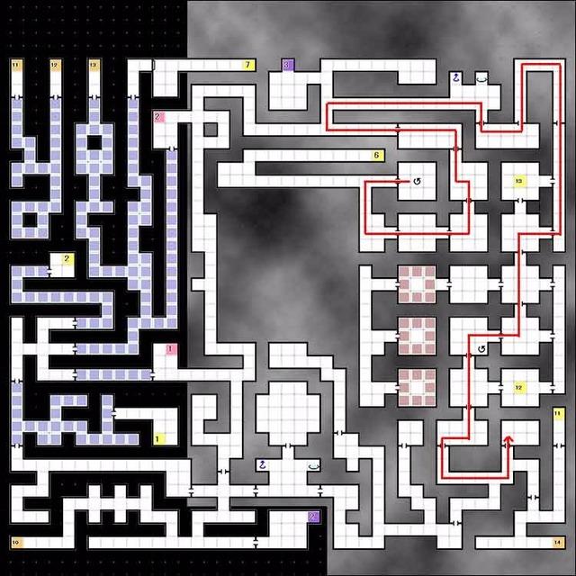 嘆きの胎-第六圏隠し場B_「真径津鏡」入手後の最短ルート_part2.jpg