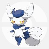 ニャオニクス(メス)_ポケモンUSUM