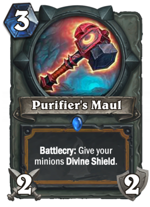 Purifier's Maul.png