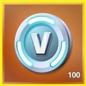 ブイ バックス vip Fortnite