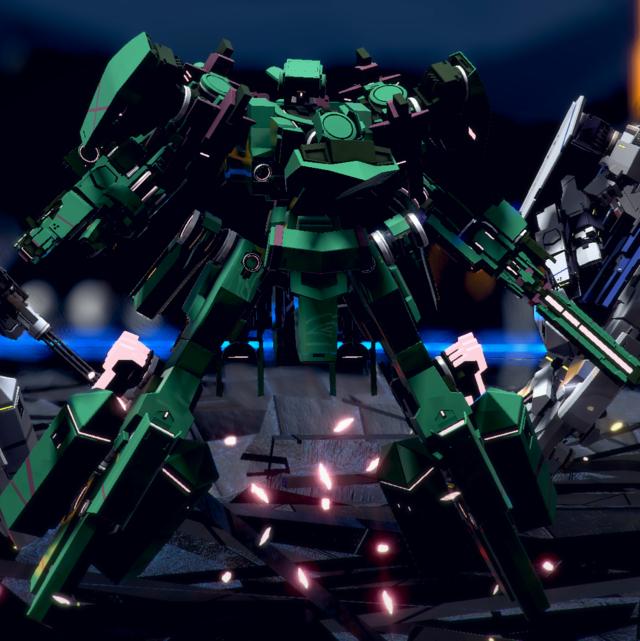 SG1 Sentinel