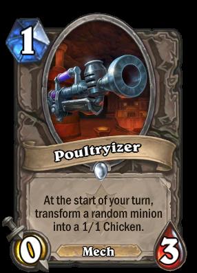 Poultryizer(405)
