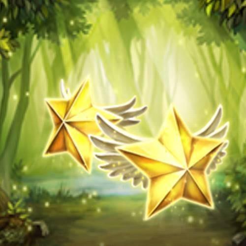 昇級の星★2