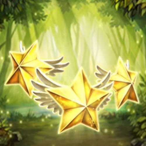 昇級の星★3