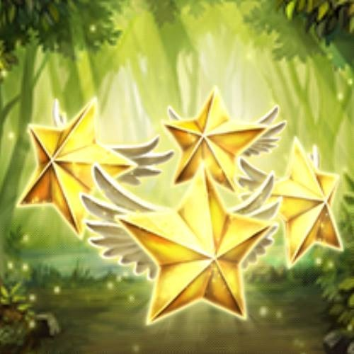 昇級の星★4
