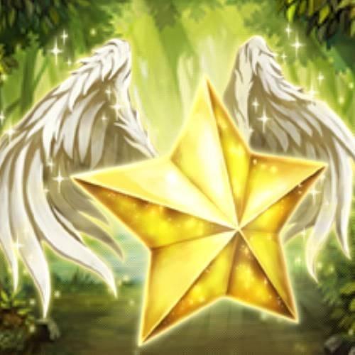 昇級の星★5