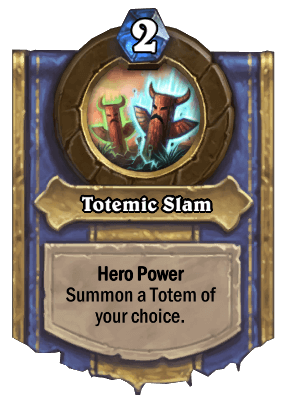 Totemic_Slam