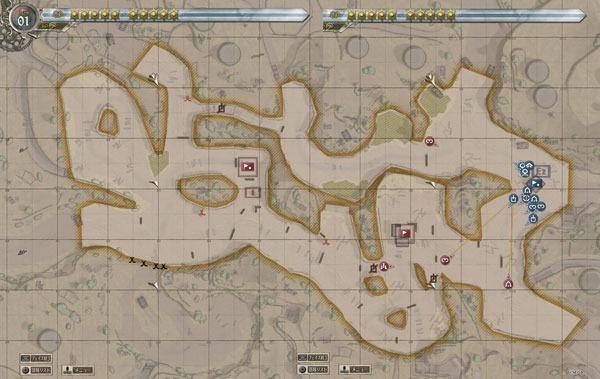 4 攻略 の ヴァルキュリア 戦場