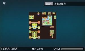 【マップ】フロア1