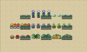 【マップ】花壇2