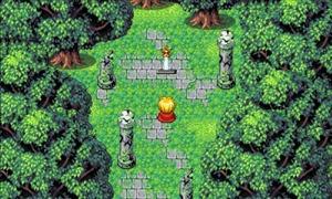 【マップ】伝説の剣2