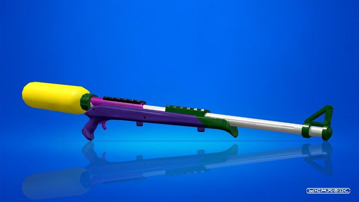 スプラ トゥーン 2 武器 解放