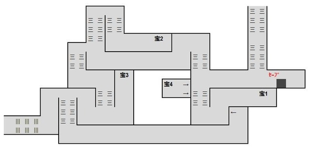 地下道マップ