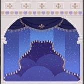 聖夜の夢-満月と海のおとぎ話
