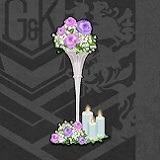 星夜の夢-花の印