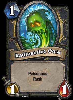 Radioactive Ooze