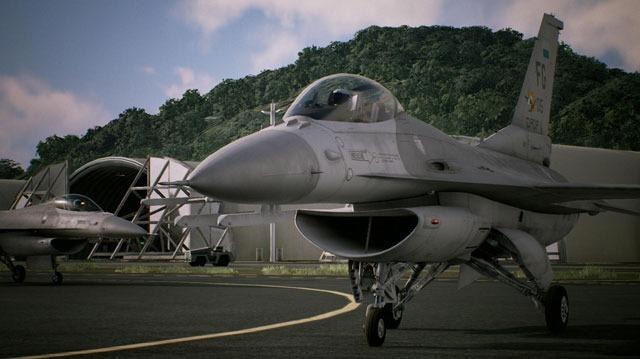 A-10C-Thunderbolt-Ⅱ