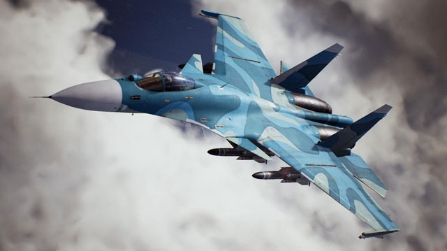 Su-33-Flanker-D