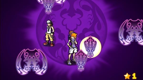 新ノイズ「紫色のノイズ」