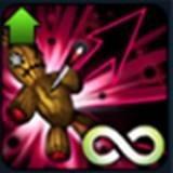 呪いカウンター(永続)