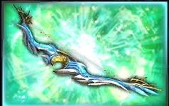 アルテミスの弓矢