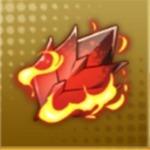 緋竜の焔鱗