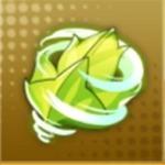 碧竜の烈鱗