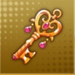 夢想の聖鍵